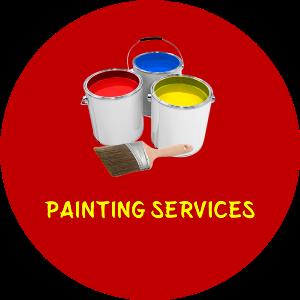 Painting services in Navi Mumbai