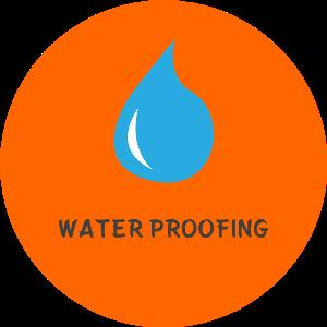 water proofing service in Navi Mumbai